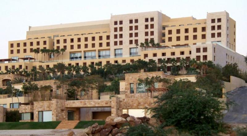ارتفاع عدد السياح في الأردن بنسبة 8.7%