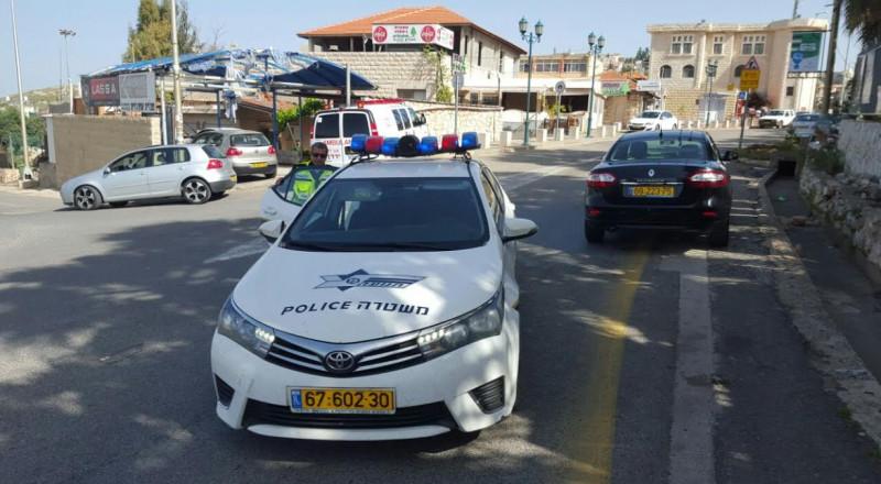 جلجولية: اعتقال مشتبهين اثنين بقضية اطلاق النار في المدرسة