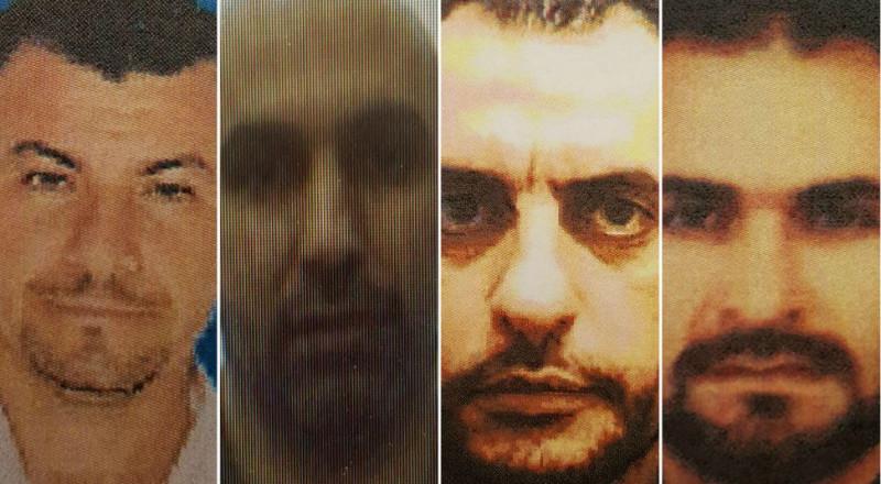 الشاباك يعتقل شبانًا بعضهم من أم الفحم: هكذا تعمل حماس على أرض تركيا