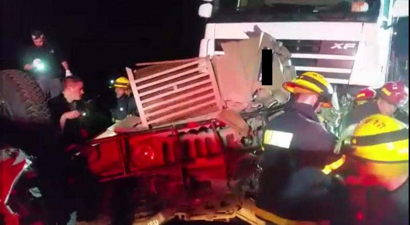 وفيات وإصابات بحادث مروع على شارع 6