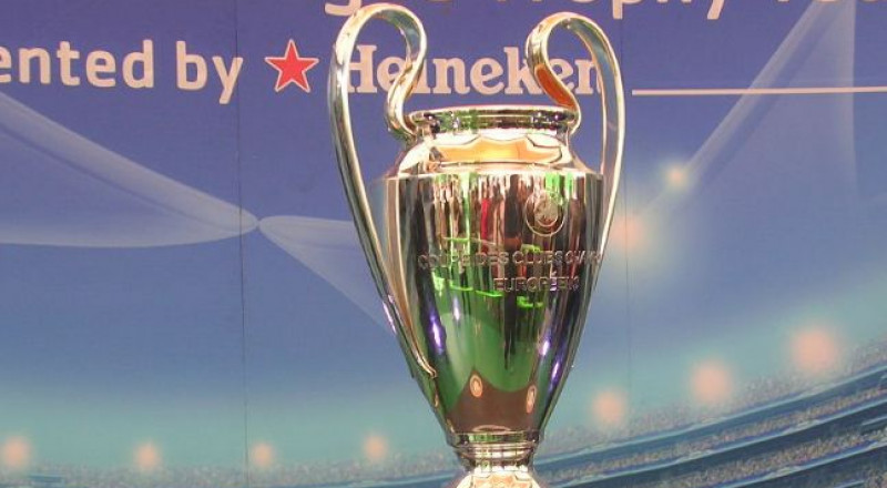 لعنة التاريخ تطارد ريال مدريد وإيميري في دوري الأبطال