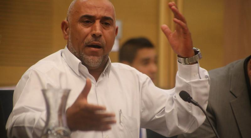 وزارة الصحة ترد على إستجواب النائب طلب أبو عرار بخصوص إقامة مركز تأهيل علاجي في النقب...