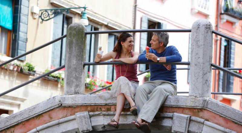اكثر فنادق رومنسية في العالم للمتزوجين حديثاً