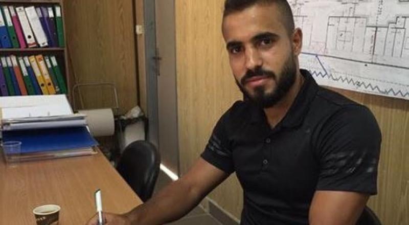 محمد عزايزة لـبكرا: نسعى للبقاء في الدوري