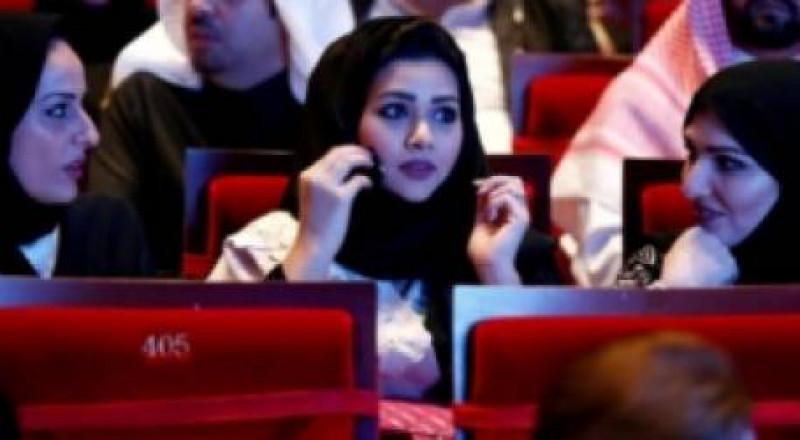 السعوديون يغردون بعد الإعلان عن افتتاح دور للسينما: هنيئاً لنا