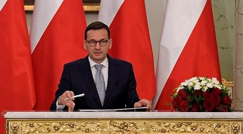 رئيس الوزراء البولندي يغضب نتنياهو بتصريح حول المحرقة