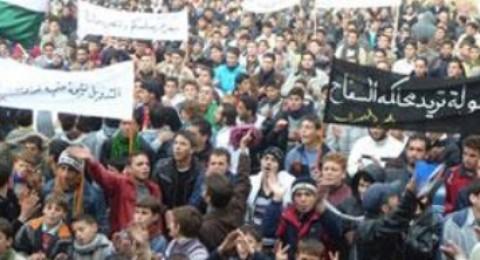 بوادر أزمة بين المعارضة السورية وبريطانيا بسبب حفل افتتاح أولمبياد لندن