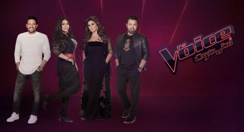 The voice 4 - الحلقة 5