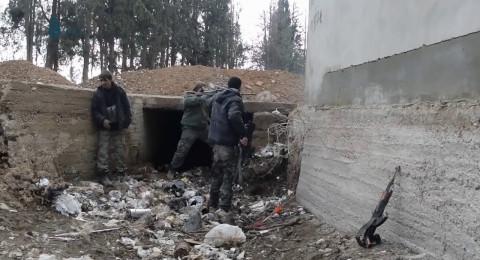 روسيا تعلن بدء الهدنة الإنسانية في الغوطة