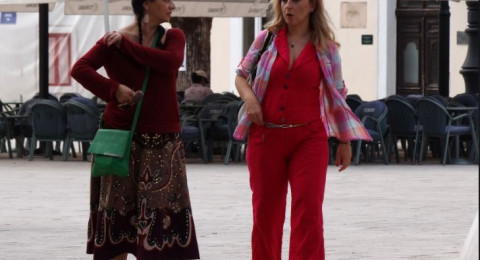 إسرائيل : انخفاض بنسبة 24% في عدد النساء المعطلات عن العمل