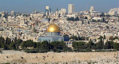 إسرائيل تتواصل مع عدد من الدول لنقل سفاراتها إلى القدس