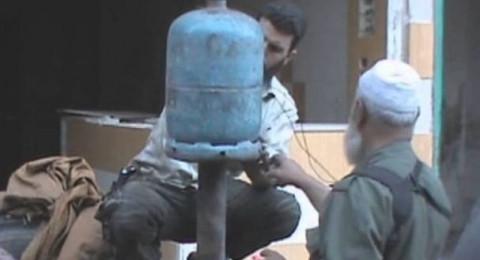 اكتشاف ورشة لتصنيع أسلحة كيميائية في الغوطة الشرقية والفصائل تتقاتل فيما بينها