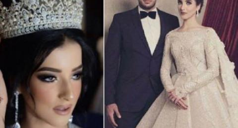 حفل زفاف أسطوري لحفيد أمير الكويت.. توزيع خواتم الماسيّة والتكلفة خيالية!