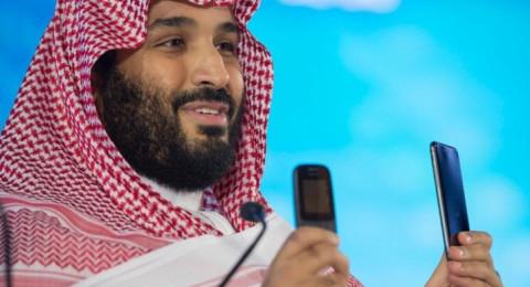 محمد بن سلمان: السعودية ستطور قنبلة نووية إذا أقدمت إيران على تلك الخطوة