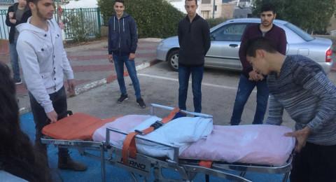 بعد طول انتظار....افتتاح مركزا طبيا ليليا في كوكب ابو الهيجاء
