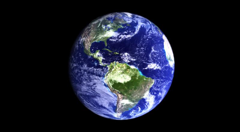 الظلام سيحل على كوكب الأرض هذا الشهر
