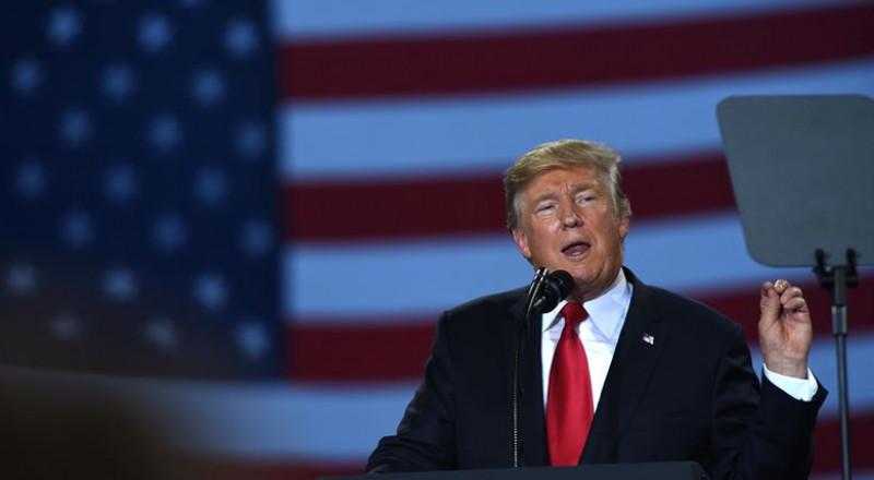نيويورك تايمز: خطة ترامب للسلام انتهت تقريباً