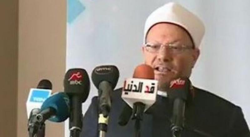 مفتي مصر: ختان الإناث ليست قضية دينية وإنما عادات وتقاليد وموروثات