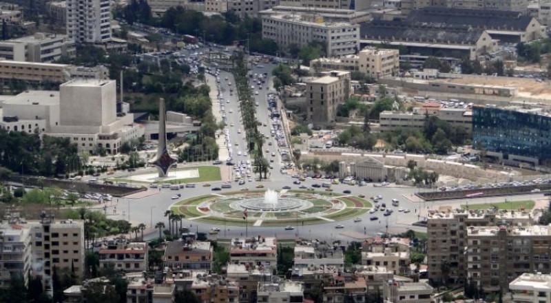 موسكو: سنرد في حال إقدام واشنطن على شن ضربات ضد دمشق!