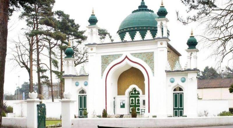 بريطانيا تضيف مسجدين جدد إلى قائمة التراث الإسلامي البريطاني