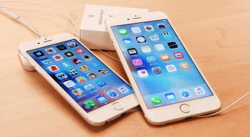 آبل تطور شواحن فريدة للهواتف الذكية