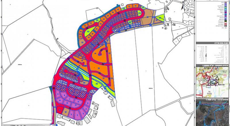بشرى سارة لأهالي اكسال: المصادقة النهائية على مخطط لتسويق قسائم لبناء 900 وحدة سكن وتوسيع المنطقة الصناعية