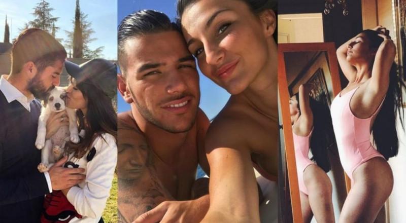 لاعبو ريال مدريد يستمتعون في بلدٍ عربي برفقة نسائهم