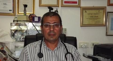 د زهدي  اغبارية : بإمكان مرضى السكري صوم رمضان شرط المحافظة على النشاط الجسدي