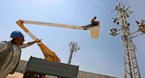دول أوروبية تتوسط لحل أزمة تقليص كهرباء غزة