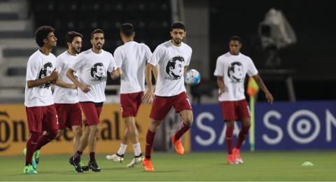 منتخب قطر يواجه عقوبات بسبب
