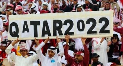 ماذا يقول الفيفا عن مونديال قطر؟