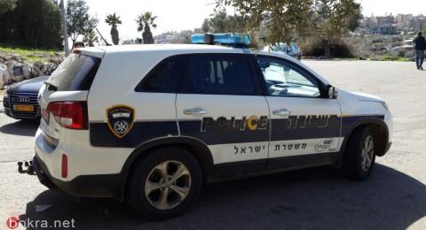 راهط : تمديد اعتقال المشتبهين على خلفية شجار الامس