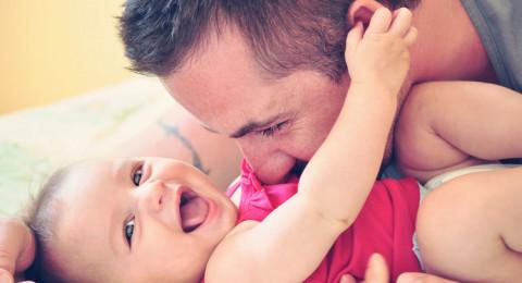 إنجاب الإناث يطيل عمر الأب