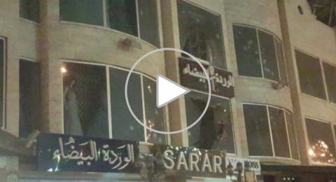 بالفيديو: إطلاق نار وحالة هلع في سخنين!