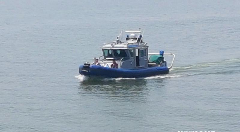 بحيرة طبرية: الشُرطة ما زالت تبحث عن الشاب المفقود منذ يوم امس