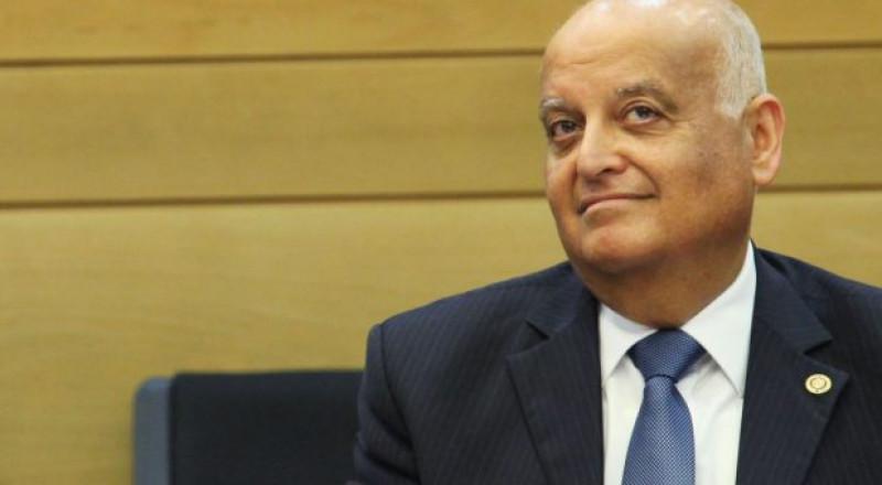 القاضي سليم جبران نائبًا لرئيسة محكمة العدل العليا