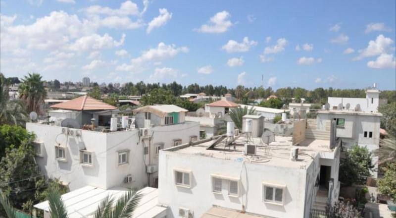 غداً: المحكمة العليا تنظر في قضية الاعتراف بقرية دهمش