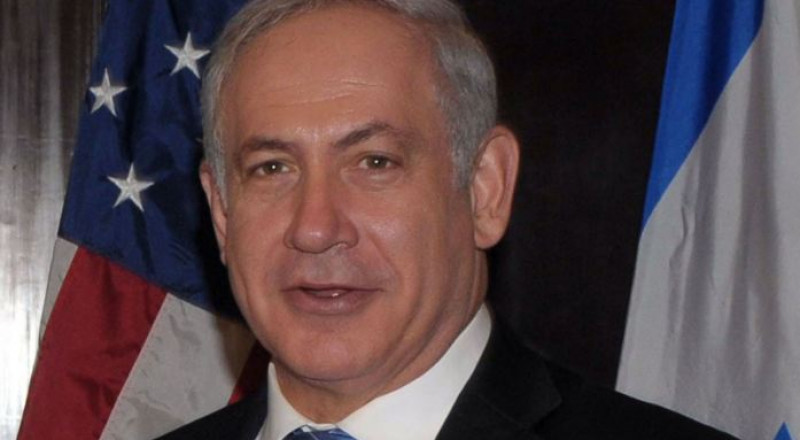 نتنياهو طالب بإبقاء المستوطنين تحت السيادة الفلسطينية