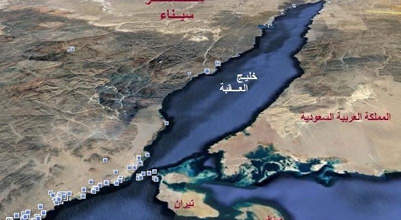 معارضة مصرية على اتفاقية الحدود مع السعودية