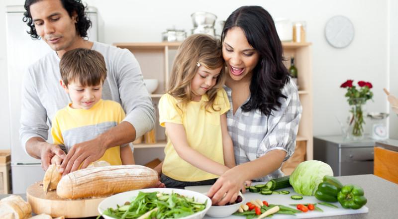 نظام غذائي يزيد الوزن بطريقة صحية
