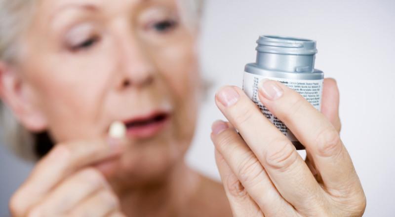 الأسبرين يرفع خطر النزيف الحاد عند المسنين