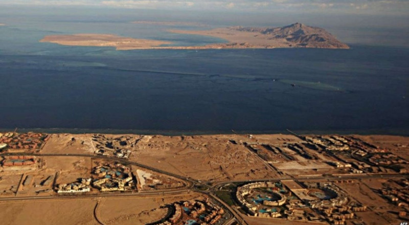 هل ستحصل السعودية نهائيًا على تيران وصنافير أم أن القضاء المصري سيتدخل من جديد؟
