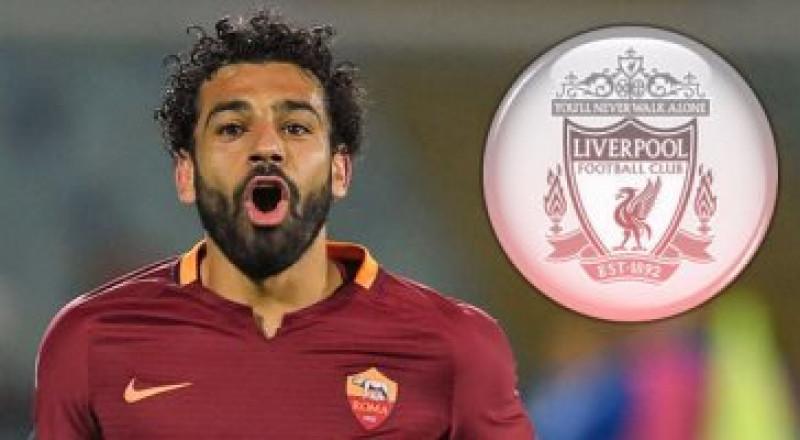محمد صلاح فى ليفربول خلال 48 ساعة ويتقاضى 2مليون جنيه أسبوعياً