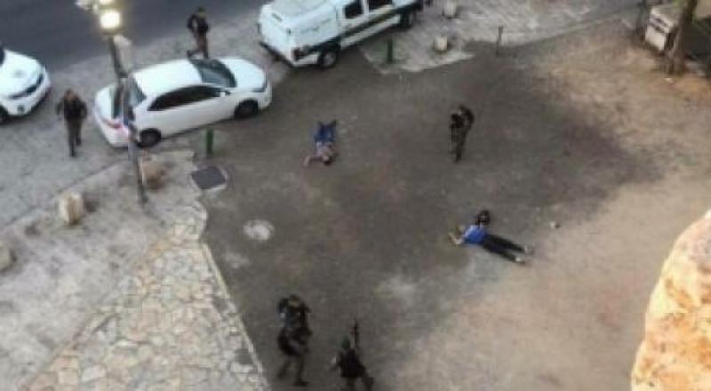 حماس: عملية القدس دليل على مواصلة شعبنا ثورته ضد المحتل