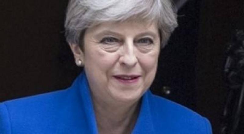 بريطانيا : ماي رئيسة للوزراء للمرة الثانية