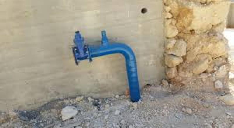 بستان المرج: باستطاعة الأهالي في نين أن يستعملوا المياه بشكل عادي