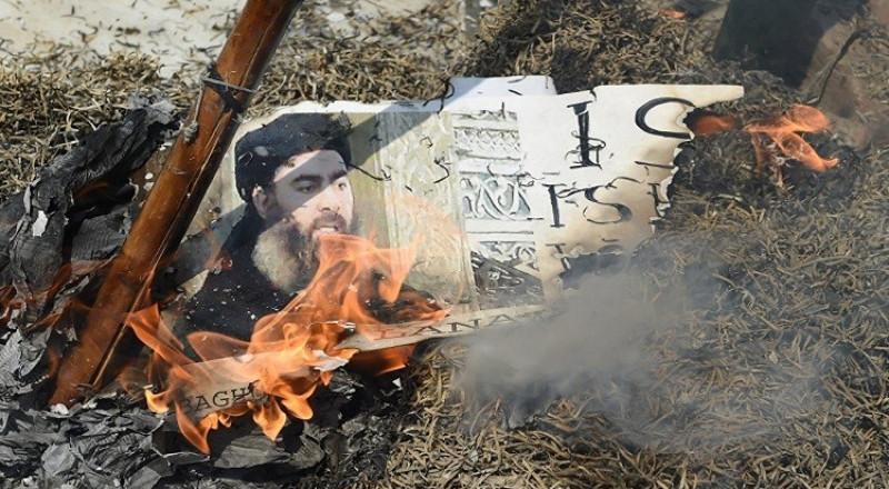 روسيا تكشف : هكذا قتل البغدادي