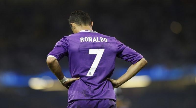 صحيفة برتغالية: رونالدو يصدم الجميع ويقرر الرحيل عن الريال