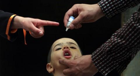 دعوة للأمهات في الشمال لتطعيم أطفالهن ضد فيروس البوليو