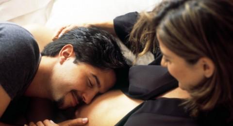 المعاشرة الحميمية، ضرورية للمرأة الحامل